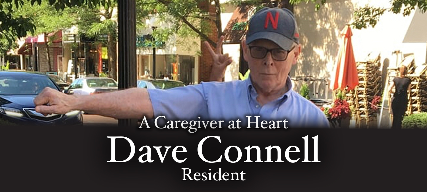 Dave Connell