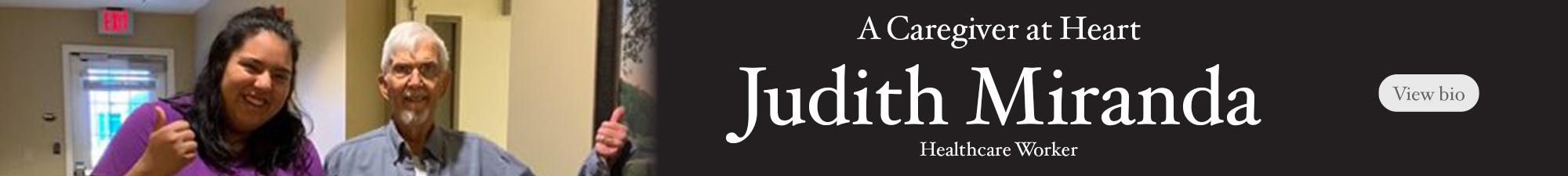 Judith Miranda