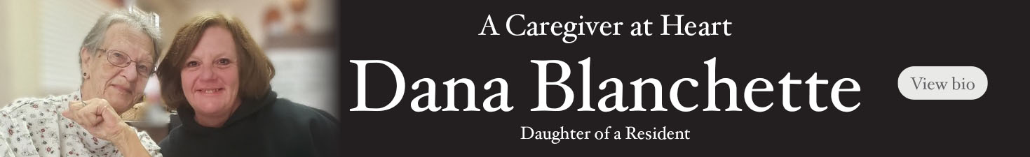 Dana Blanchette